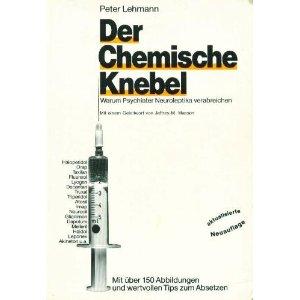der chemische knebel ISBN 978-3-925931-31-4